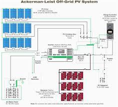 wiring pv panels wiring diagram inside