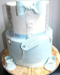 Baby Shower Cakes For Boy Baby Boy Shower Cakes Ideas Baby Boy Cakes