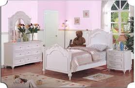 childrens pink bedroom furniture.  Childrens Furniture 3 Piece Girl Bedroom Furniture With Pink Wall For Childrens