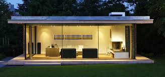 Small Picture Designing Contemporary Garden Rooms with minimal windows