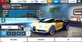 On the other hand, i thought asphalt 8: Bugatti Chiron Asphalt Wiki Fandom