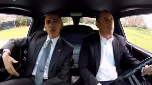 """Comedians in <b>Cars</b> Getting Coffee: """"<b>Just</b> Tell Him You're The ..."""