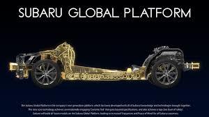 2018 subaru global platform. beautiful global slide3823576 on 2018 subaru global platform i