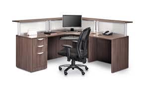 Acrylic Office Furniture Reception Desks Source Office Furniture Canada