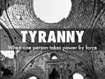 ancient Greece Tyranny