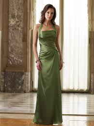 Olive Green Evening Dresses Style Ideas Designers Outfits Collection