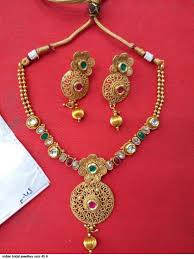 indian bridal jewellery sets 45 a