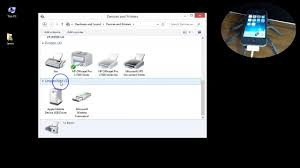 How To Get Iphone To Show Up On In My Computer Windows Pc