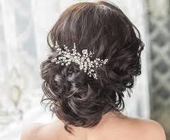 تسريحات شعر زواج اشكال الشعر في الزفاف اجمل الصور