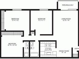 amazing of 3 bedroom house plan indian style simple 3 bedroom house plan unbeatable simple house plan with 3