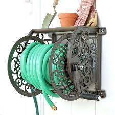 wall mounted hose reel wall mounted garden hose reel 40m wall mounted hose reels garden