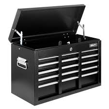 makita tool chest. 9 drawers tool box chest black makita