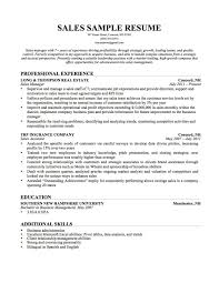 Skills And Accomplishments Resume Examples Plus Radio Info