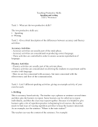 Tefl Cover Letter Sample Job And Resume Template Ideas Of Tefl