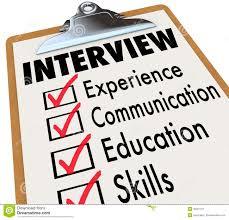 job interview tip clipart clipartfest interview checklist job