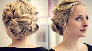 Wedding Guest Hair Up For Short Hair Salon Longfield Kent Youtube