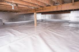 crawl space vapor barrier material. Perfect Space A Complete Crawl Space Vapor Barrier In Cambridge Installed By Our  Contractors  For Crawl Space Vapor Barrier Material E