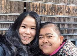รักหวานฉ่ำ โก๊ะตี๋ ควง น้องกวาง แฟนสาว สวีตที่ญี่ปุ่น  ลั่นจะซื่อสัตย์กับเธอทุกวัน