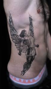 неплохо хорошо татуировка крылья идеи для татуировок и ангелы тату