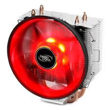 <b>Кулер</b> для процессора <b>Deepcool GAMMAXX 300R</b> RET — купить в ...