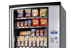 How Does Vending Machine Work Custom Palma Azkoyen Vending