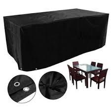 rattan outdoor furniture covers. image is loading rectangularwaterproofgardenpatiofurniturecoverstable outdoor rattan furniture covers s