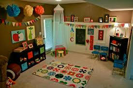 Breathtaking Colorful Playrooms Images Decoration Inspiration ...