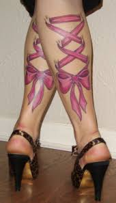 51 Amazing Corset Tattoo Designs And Pictures Ideas