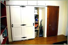 three door sliding closet 3 bypass doors closets with wood clo simple bedroom with sliding bypass closet doors