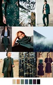F W Pattern Colors Trends