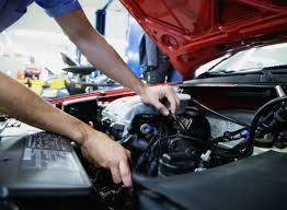 car service in marbella car painting repair exhaust system