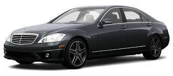 Amazon.com: 2009 Mercedes-Benz S600 Reviews, Images, and Specs ...