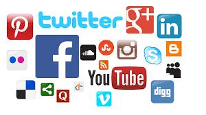 Most Popular Social Media Networks In The World Worldatlas Com