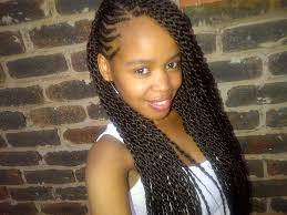 Quick Hairstyles For Braids Cute Braided Hairstyles For Curly Hair Dfemale Beauty Tips