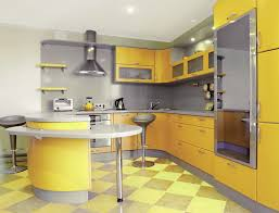Small Picture Modern Kitchen Cabinets A Mid Century Modern Ikea Kitchen For A