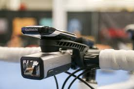Garmin Lights Garmin Works To Perfect The Connected Bike W Varia Smart
