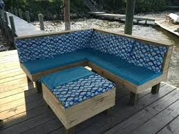 wooden pallet garden furniture. Wood Pallet Outdoor Furniture Patio Sectional Sofa Set Wooden Pallets Into Garden