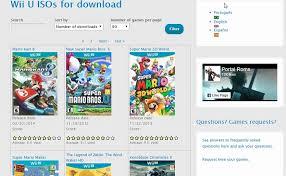 Moreover, you can also play in landscape and portrait modes. 4 Sitios De Confianza Para Descargar Roms De Wii U Para Cemu Tecnologia Ilimitada