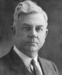 Elmer Fulton, former Representative for Oklahoma's 2nd ...