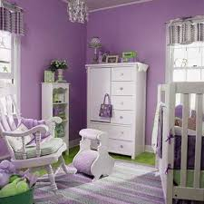lavender wall paint22 Modern Interior Design Ideas with Purple Color Cool Interior