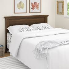 Oakridge Bedroom Furniture Altra Oakridge Full Queen Panel Headboard Reviews Wayfair