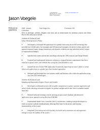 resume sample software project manager resume java tech lead