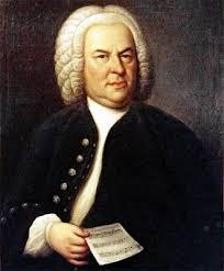 Johann Sebastian <b>Bach</b>