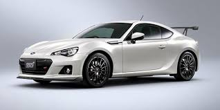there are new reports that subaru will be launching a new special edition 2018 brz two