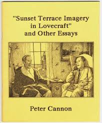 magyar h p lovecraft port aacute l sunset terrace imagery in lovecraft and other essays
