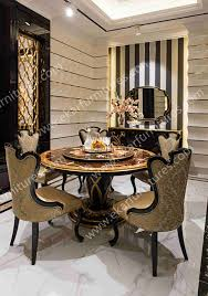 round revolving dining table round table spinning center