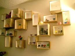 Inspiration: IKEA BJURON Planters as Wall Boxes
