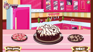 Ice Cream Cake Maker Cooking Games Ice Cream Cake Maker Kids