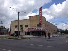 Crescent Growth Capital Carver Theater New Orleans La