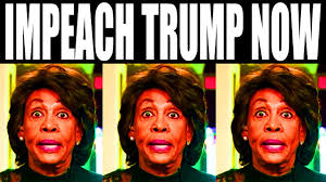 Image result for democrats freakout at trump pics